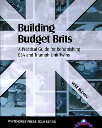 Immagine di BUILDING BUDGET BRITS A TALE OF TWO TWINS