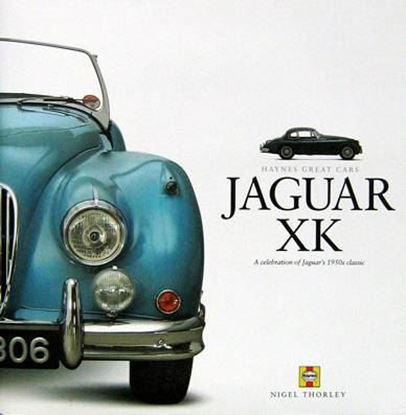 Picture of JAGUAR XK: A CELEBRATION OF JAGUAR'S 1950s CLASSIC