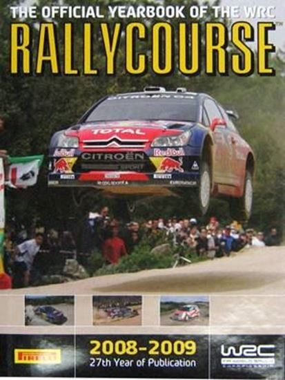 Picture of RALLYCOURSE 2008-2009 VOL.27
