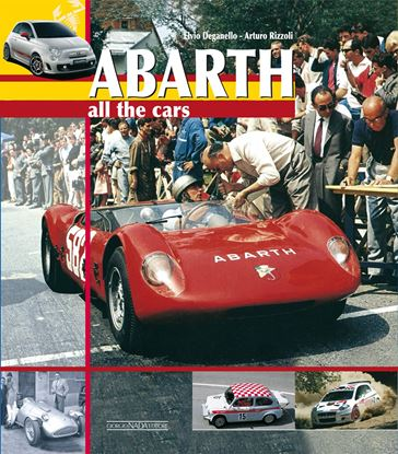 Immagine di ABARTH ALL THE CARS