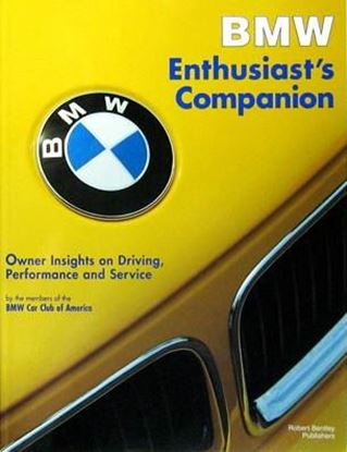 Immagine di BMW ENTHUSIAST'S COMPANION Owner Insights on Driving, Performance, and Service