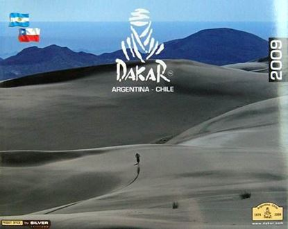 Picture of DAKAR ARGENTINA – CHILE 2009 ED. FRANCESE/FRENCH ED.