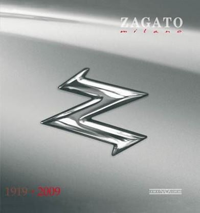 Picture of ZAGATO MILANO 1919-2009