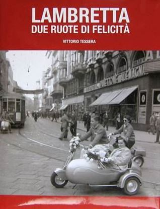 Picture of LAMBRETTA: DUE RUOTE DI FELICITA'