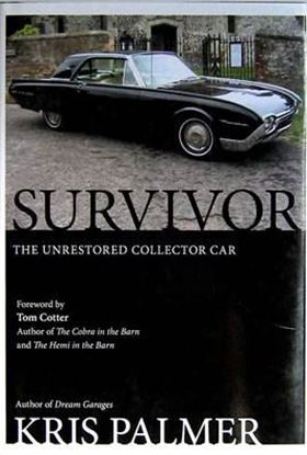 Immagine di SURVIVOR THE UNRESTORED COLLECTOR CAR