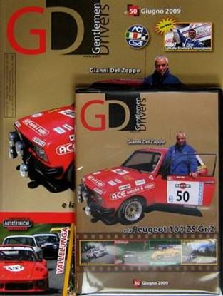 Picture of GD GENTLEMEN DRIVERS N. 50 - GIUGNO 2009
