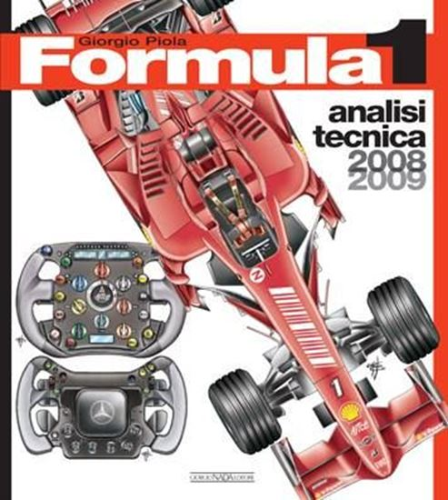 Picture of FORMULA 1 2008/2009 ANALISI TECNICA