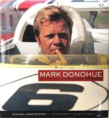 Immagine di MARK DONOHUE TECHNICAL EXCELLENCE AT SPEED