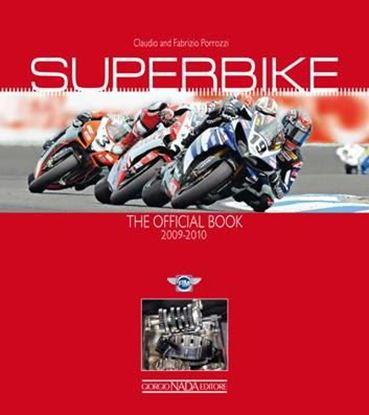 Immagine di SUPERBIKE 2009/2010 THE OFFICIAL BOOK