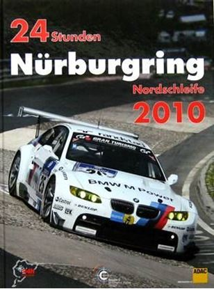 Picture of 24 STUNDEN NURBURGRING NORDSCHLEIFE 2010