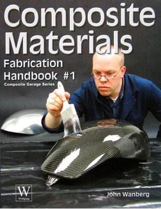 Immagine di COMPOSITE MATERIALS FABRICATION HANDBOOK 1