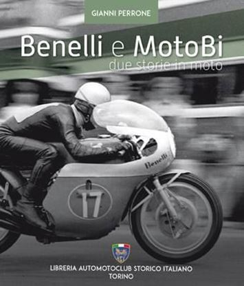 Picture of BENELLI E MOTOBI: DUE STORIE IN MOTO
