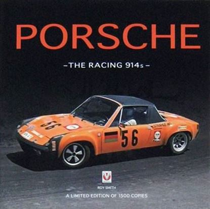 Immagine di PORSCHE THE RACING 914s