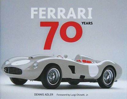 Immagine di FERRARI 70 YEARS