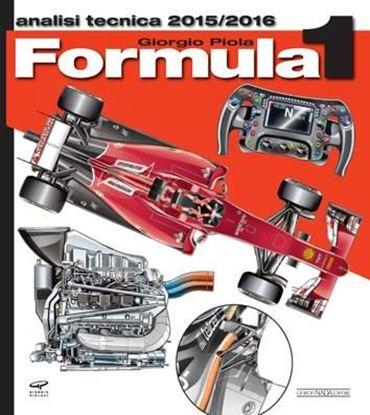 "Picture of FORMULA""1"" 2015/2016 Analisi tecnica"