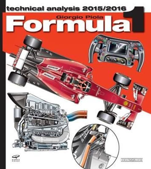 """Picture of FORMULA 1""""2015/2016""""Technical Analysis"""