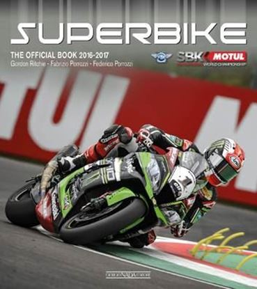 "Picture of SUPERBIKE 2016/2017""THE OFFICIAL BOOK"