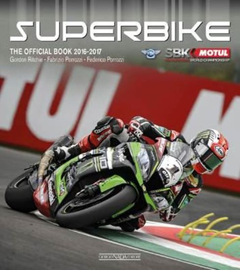 Immagine di SUPERBIKE 2016/2017 THE OFFICIAL BOOK