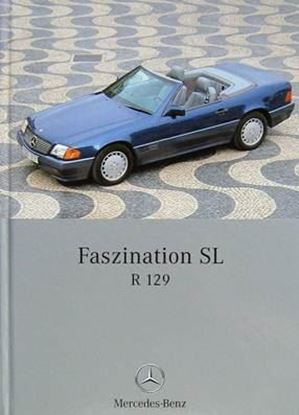 Picture of FASZINATION SL R 129