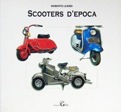 Picture of SCOOTERS D'EPOCA