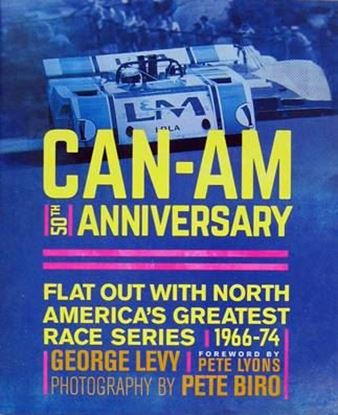 Picture of CAN-AM 50TH ANNIVERSARY