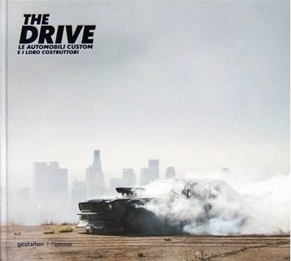 Picture of THE DRIVE LE AUTOMOBILI CUSTOM E I LORO COSTRUTTORI