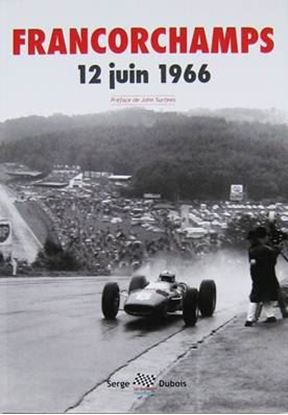 Picture of FRANCORCHAMPS 12 LUIN 1966