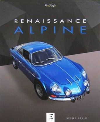 Picture of RENAISSANCE ALPINE