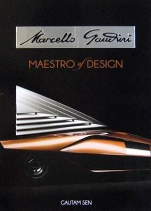 Immagine di MARCELLO GANDINI MAESTRO OF DESIGN