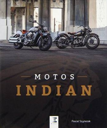 Picture of MOTOS INDIAN