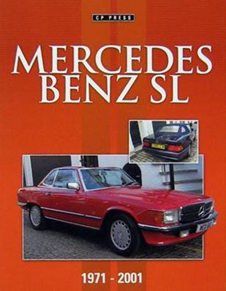 Picture of MERCEDES BENZ SL 1971-2001