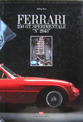"Picture of FERRARI 250 GT SPERIMENTALE ""N. 2643"""