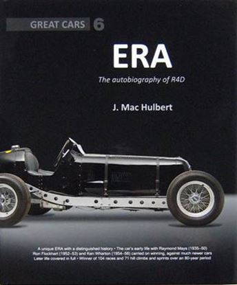 Picture of ERA THE AUTOBIOGRAPHY OF R4D