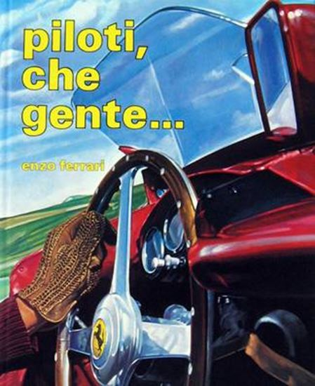 Picture of PILOTI CHE GENTE (4° EDIZ. ITALIANA 1987)