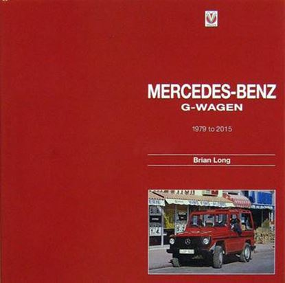 Picture of MERCEDES G-WAGEN 1979 TO 2015