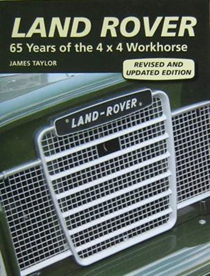 Picture of LAND ROVER 65 YEARS OF THE 4X4 WORKHORSE