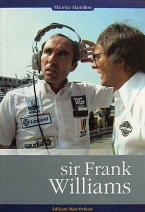 Picture of SIR FRANK WILLIAMS