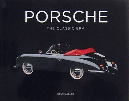 Immagine di PORSCHE THE CLASSIC ERA