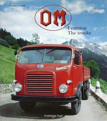 Picture of OM I CAMION/THE TRUCKS
