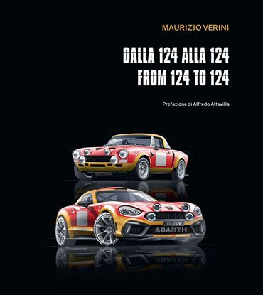 Picture of DALLA 124 ALLA 124 / FROM 124 TO 124