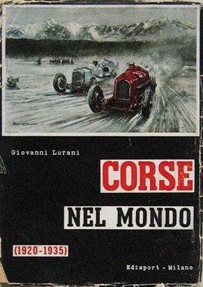 Picture of CORSE NEL MONDO 1920-1935