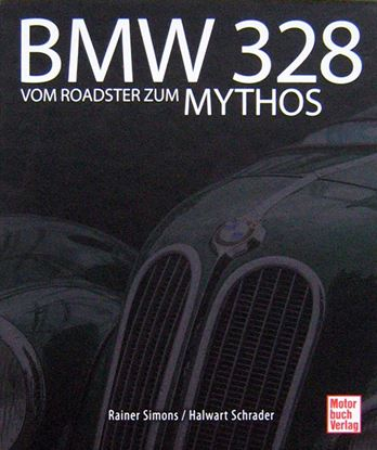Picture of BMW 328 VOM ROADSTER ZUM MYTHOS
