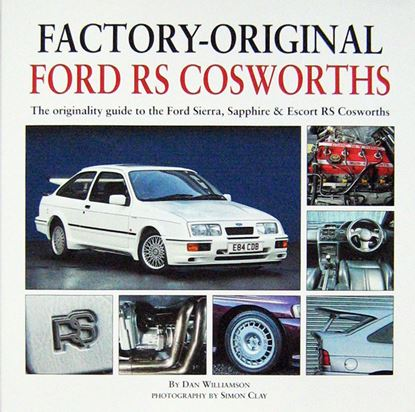 Picture of FACTORY-ORIGINAL FORD RS COSWORTHS