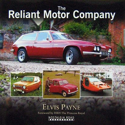Picture of THE RELIANT MOTOR COMPANY