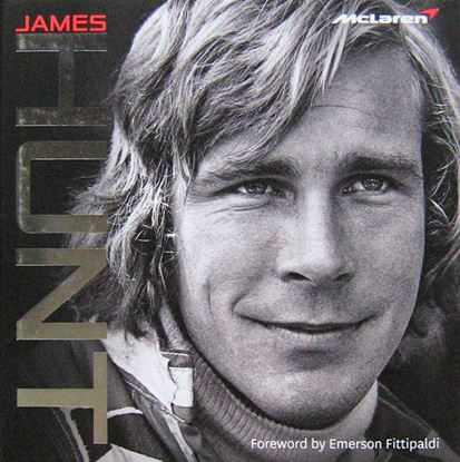 Picture of JAMES HUNT