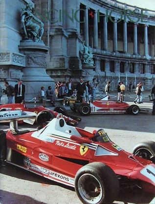 Picture of PRANCING HORSE N.106 (1st Quarter 1993)