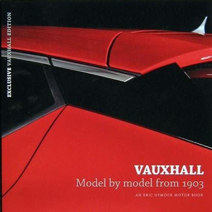 Immagine di VAUXHALL MODEL BY MODEL FROM 1903