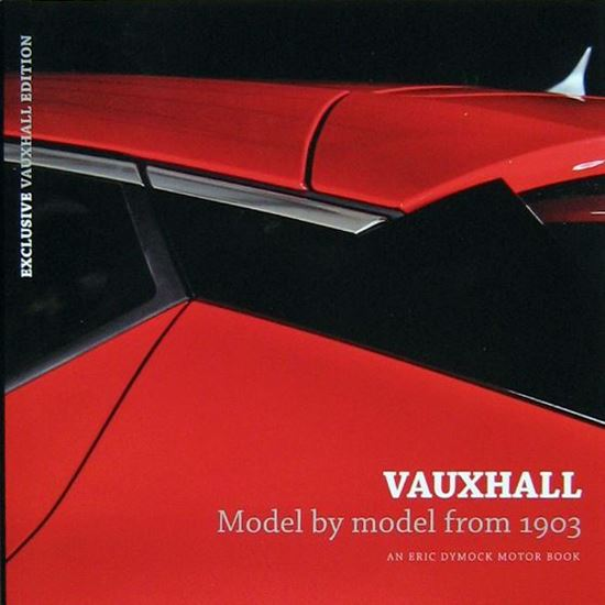 Picture of VAUXHALL MODEL BY MODEL FROM 1903