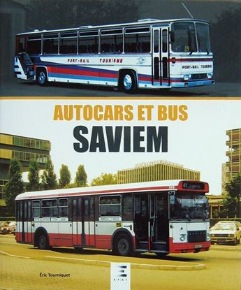 Picture of AUTOCARS ET BUS SAVIEM