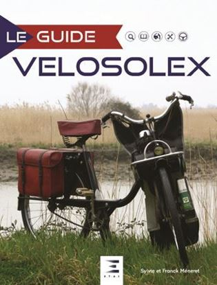 Picture of LE GUIDE DU VELOSOLEX